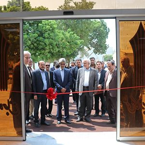 Polymer Educational Complex is Inaugurated Concurrent with the Start of the National Government Week